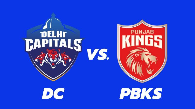 DC vs PBKS
