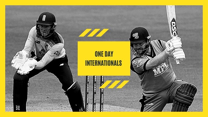 One Day Internationals